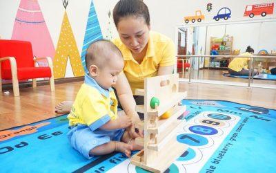 Hệ Nursery Class
