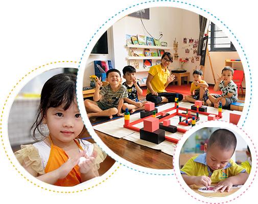 Little Sol Montessori