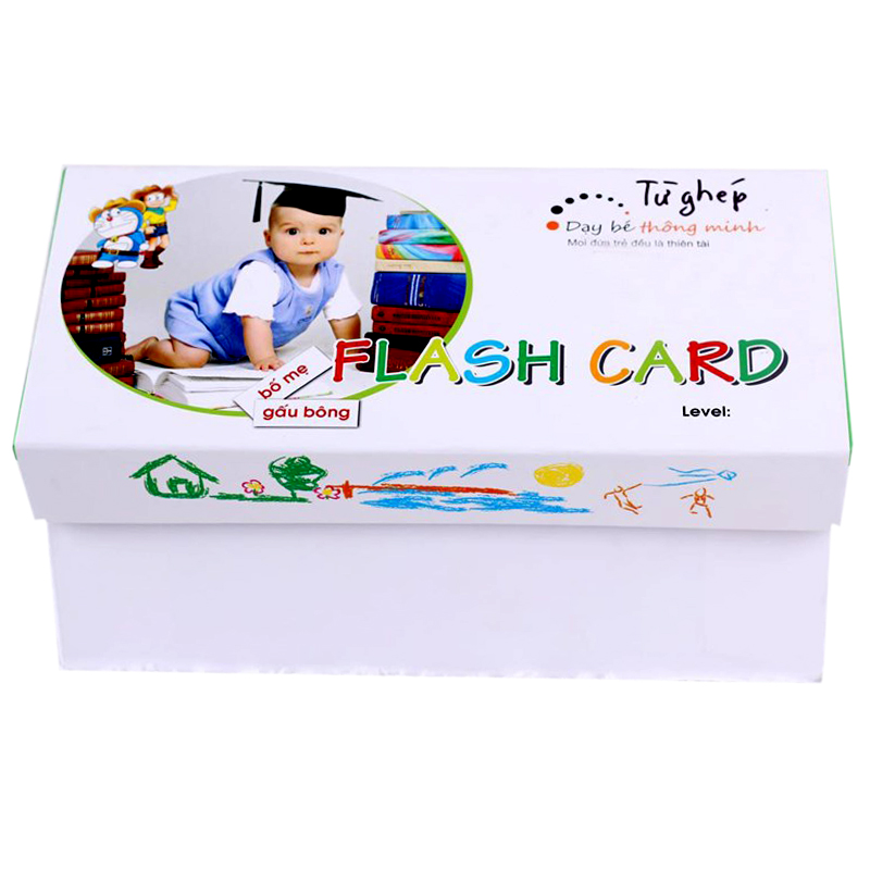 flash card tu ghep gom co 230 the
